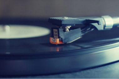 Musik Filesharing