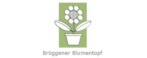 Brüggener Blumentopf - Platzer GbR