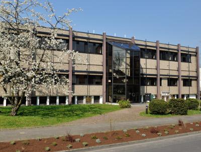 STBK Gebäude Krefeld