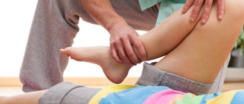 Angebot für Physiotherapeuten