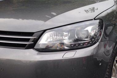 VW Diesel Affaire
