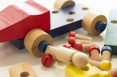 Spielzeug Kindergarten