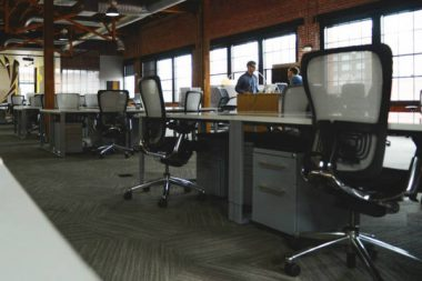 Arbeitsplatz Internetnutzung