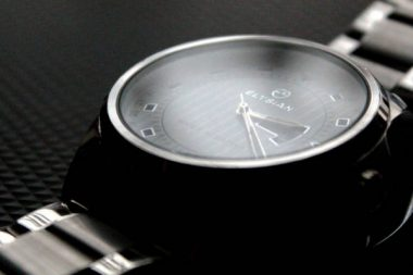 Armbanduhr Schmuck