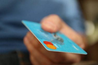Bankkarte Kreditkarte Mehrwertsteuer