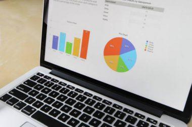 Diagramme Finanzplanung Gründung