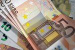 Euro Geld Rente Steuern