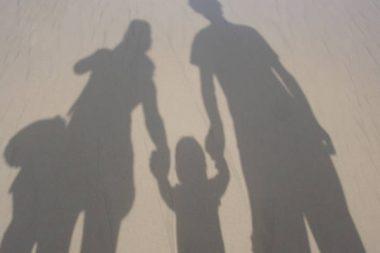 Familie Unterhalt