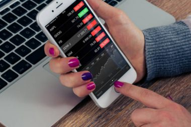 Aktienkurse Kapitalvermögen Gewinn Verlust