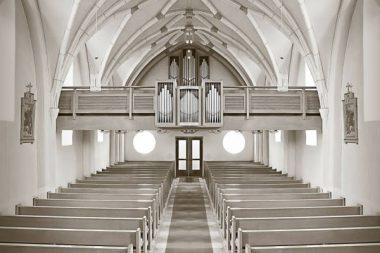 Kirche Kirchensteuer