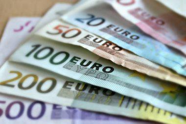 Rückerstattung Euro Steuern