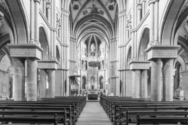 Kirche Kirchensteuer Steuern