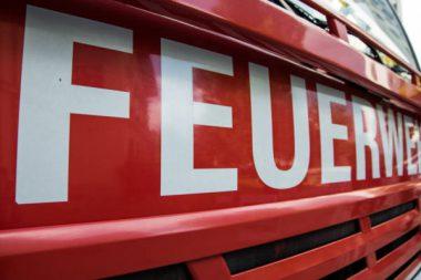 Feuerwehr Lohn Überstunden Mehrarbeit