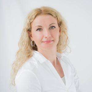 Julia Ochoba
