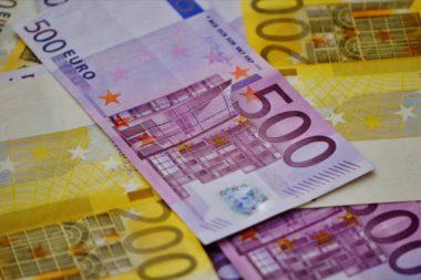 Geld Steuernachzahlung Zinsen