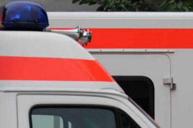 Rettungswagen Bereitschaft Mindestlohn