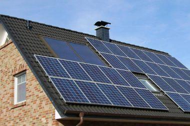 Solar Haus