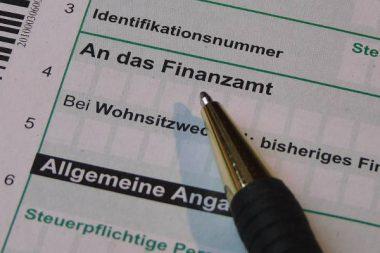 Steuererklärung Online Pflicht