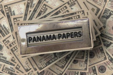 panama papers steueroasen briefkastenfirmen