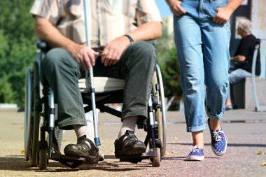 Erwerbsunfähigkeit Rente