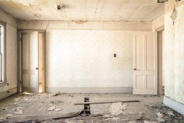 Renovierung Denkmalschutz AfA