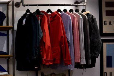 Vorsteuerabzug Kleidung