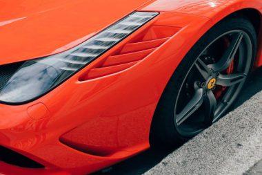 Ferrari Aufwand Vorsteuerabzug