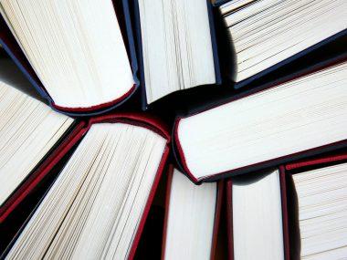 Buch Studium Stipendium