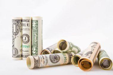 Geld Ausland Progressionsvorbehalt