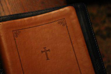Bibel Kirchensteuer Kirche