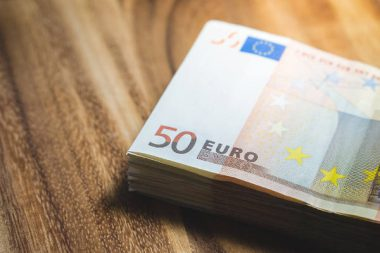 Dividende Geld Euro