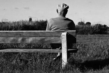 Rentner Rente Arbeitslosengeld
