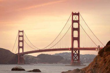 San Francisco Auslandsjahr