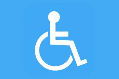 Behinderten-Pauschbetrag