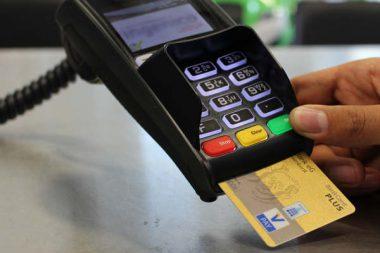 Kartenzahlung Barkasse