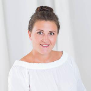 Julia Steinberg