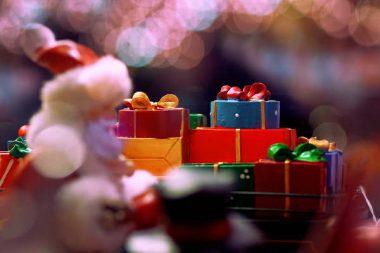 Weihnachtsfeier Weihnachten