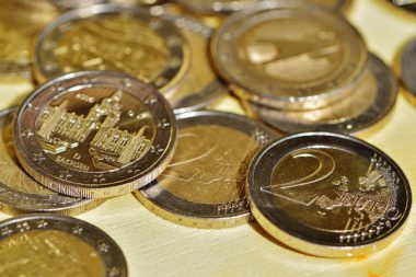 Zinsen Euro