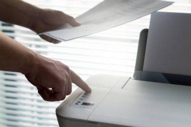 digitale Belege Buchführung