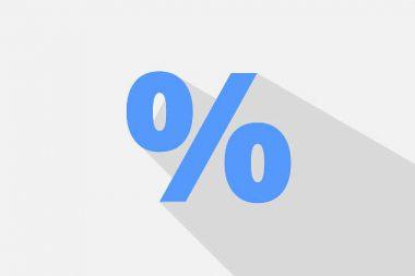 Mehrwertsteuer Prozent