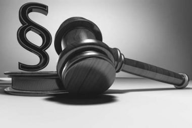Urteil Gesetz Rechtssprechung