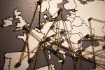 Sozialversicherung arbeiten in Europa EU