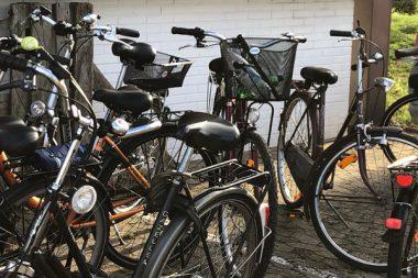 Betriebsausflug 2019 Fahrradtour