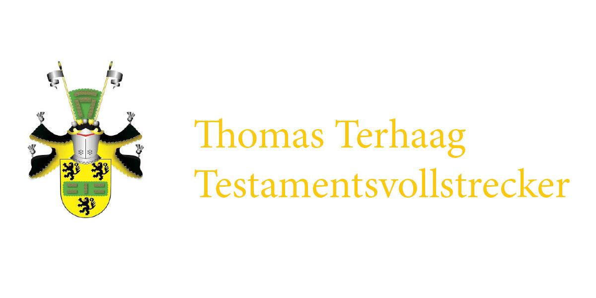 Thomas Terhaag Testamentsvollstrecker