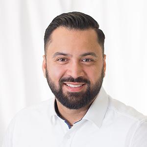 Behsad Rona